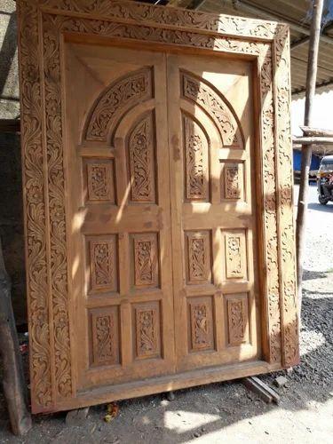 & Designer Toilet Door \u0026 Plywood Door Manufacturer from Kalyan