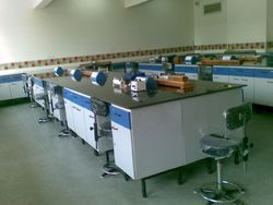 Lab Furniture Set