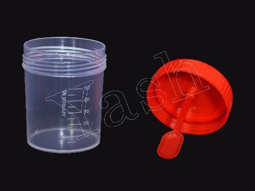 Stool Container, for Chemical Laboratory
