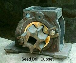 Agriculture Implements - Seed Drill Feed Cupsets