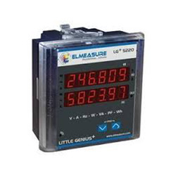 Elmeasure Panel Meter