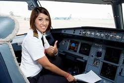 Commercial Pilot Licence Training Service