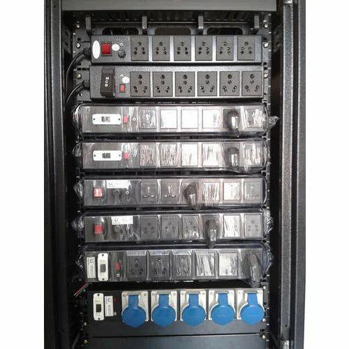 Power Distribution Unit Power Strips Manufacturer From Delhi