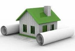 Green Building Construction Work