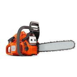 Unison Petrol Driven Chain Saw MS 180, 1500, Warranty: 6 months