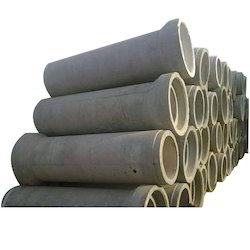 Sewer Cement Pipe