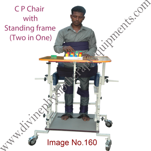 CP Standing Frame at Rs 400 /piece | Cp Chair | ID: 3950208848