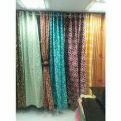 Plain Curtain