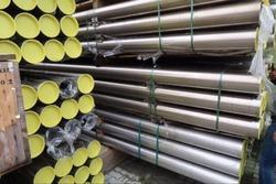 Welded Round Pipe