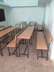 6 Feet Modern School Desk