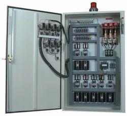 Digital Temperature Control Panel