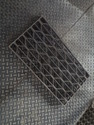 Honeycomb (Zigzag) Gratings