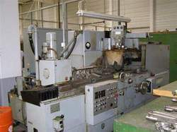 Kapp RS 1203 & RS 2003 Spline Grinding Machine