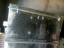 Metal steel Trunks Or Metal Box