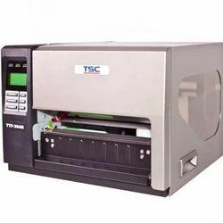TSC TTP 384 M 8 Barcode Printer