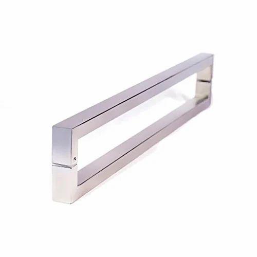 Square Shape Door Handle