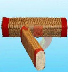 Vermiculite Coated Ceramic Rope