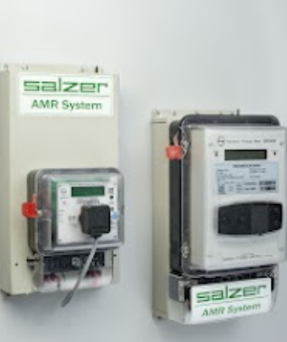 Automated Meter Reading - View Specifications & Details of Automatic