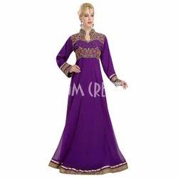 High Fashion Bridal Wear Kaftan