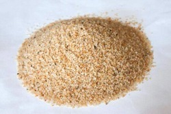 Brown Silica Sand & Molding Sand, For Construction
