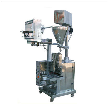 Semi Pneumatic Auger Filler Machine, 3 Kw, All India Packing Machines Pvt  Ltd | ID: 10920960930