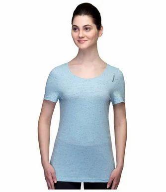 ac78ae28e788 Womens Reebok Training El Nep T-Shirts at Rs 600 | Female T-Shirts ...