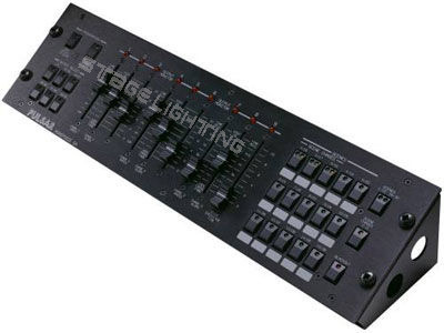 Light Control Unit For Stage Lighting India