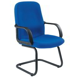 Jayanth Enterprises Metal Visitor Chair, For Office