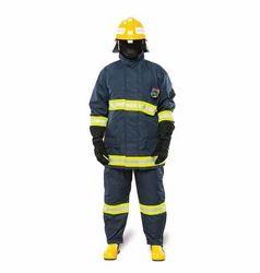 Male Nomex Fire Suit, Size: S, M & L