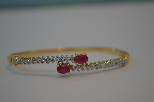 gold agnsons diamond sons bracelet buy ruby ag bracelets