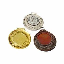 Metal Sports Medals
