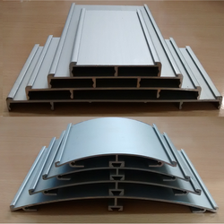 Aluminium Modular Sign Board Profile