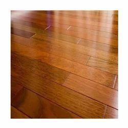 Residential Building Laminate Flooring Wooden Flooring Service