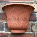 Clay Decorative Wall Planters