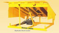 Dock Levelers Supplier In Delhi NCR