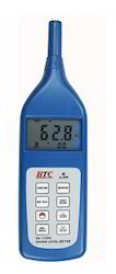 HTC Sound Level Meter ( SL - 1350 )