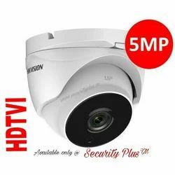 Hikvision 5 MP Full HDCamera