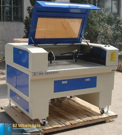 Duel Head Laser Cutting Machine