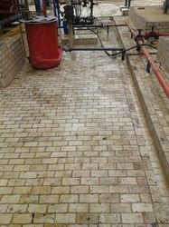 Acid Proof Tiles Lining