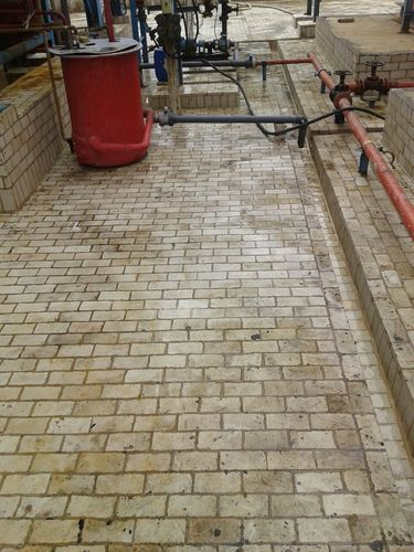 Acid Resistant Brick and Tile - Acid Resistant Tile