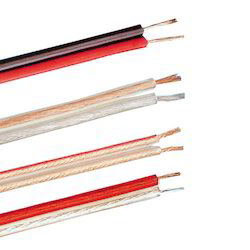 Transparent Speaker Wire