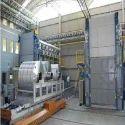 Inert Gas Annealing Service