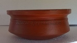 Terracotta Biryani Pot