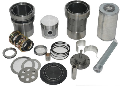 Amocon Enterprise Exporter Of Refrigeration Compressor