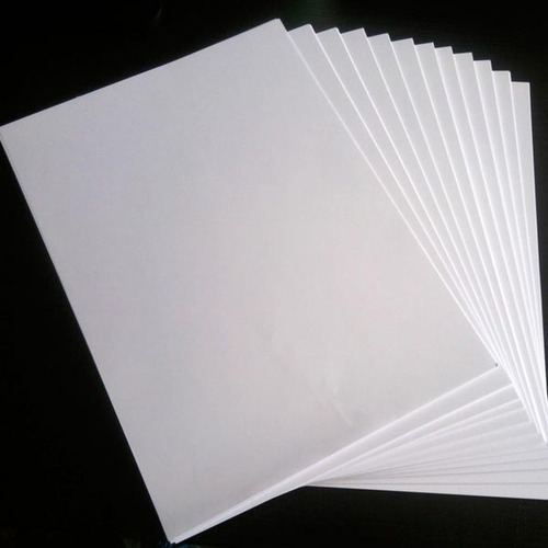 Light Sheet Heat Transfer Papers