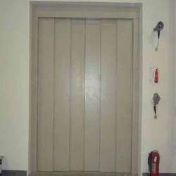Automatic Sliding Door