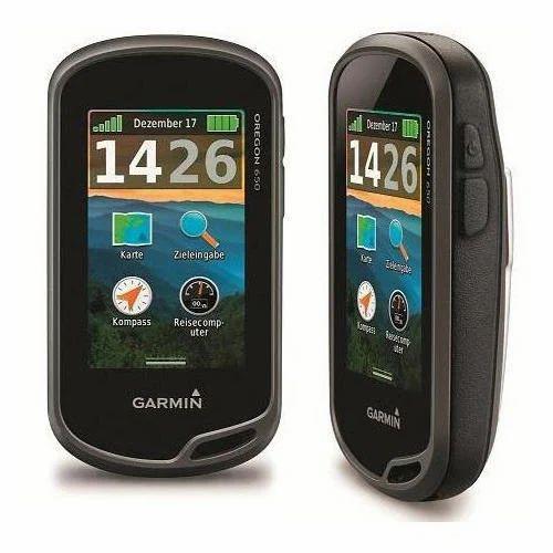 GPS - Garmin GPS 72H Manufacturer from New Delhi
