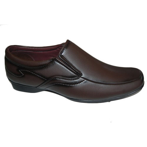 Without Laces Mens Formal Shoes At Rs 455 Pair Men Formal Shoes