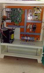 Automatic Rescue Device