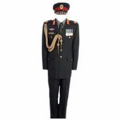 military dress uniforms in delhi senya poshak vardi